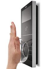 Fujitsu Palm Access control solution